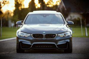 Otvorenie BMW - zabuchnuté kľúče v BMW