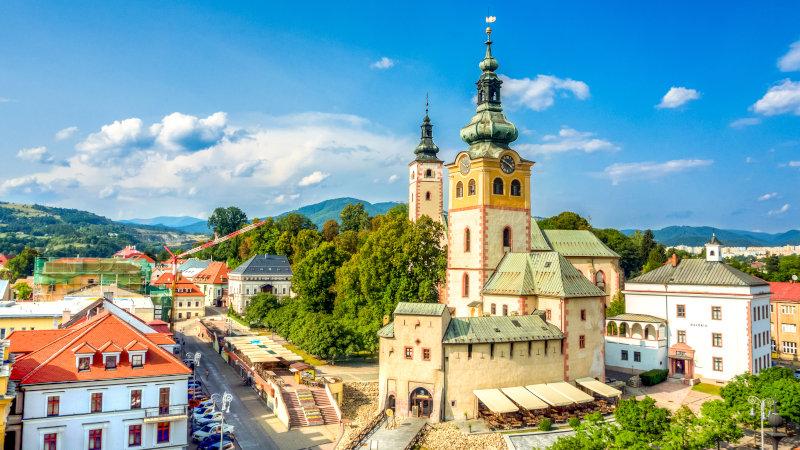 Nonstop zámočníctvo Banská Bystrica - najrýchlejšia kľúčová služba