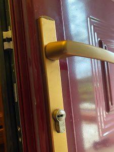 Zabuchnuté dvere Zvolen